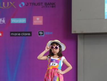Kids Fashion Show Fimela Fest 2018