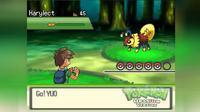 Pokemon Uranium dikembangkan selama sembilan tahun. (YouTube)