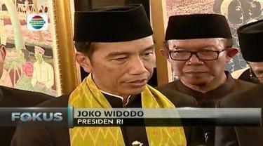 Pelaku penyiraman air keras terhadap Novel Baswedan belum terungkap, Jokowi panggil Kapolri, Tito Karnavian.