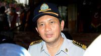 Udar Pristono (Mantan Kadishub DKI Jakarta) (Liputan6.com/Helmi Fithriansyah)