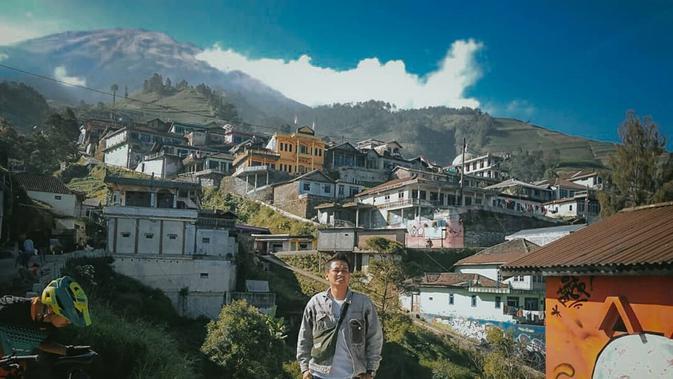 Pesona Desa Wisata di Kabupaten Magelang yang Dijuluki Nepal van Java -  Lifestyle Liputan6.com