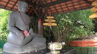 Arca Jogo Dolog merupakan wujud pengormatan kepada sosok bijaksana Raja Singasari.