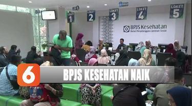 Pemerintah Kota Bogor bingung yuyup biaya anggaran lantaran iuran BPJS Kesehatan naik per 1 Januari 2020.