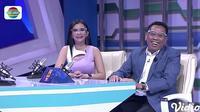 Maria Vania dan Tukul Arwana di program One Man Show (YouTube/ Indosiar)