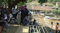 Palaku wisata akan discreening guna menekan penyebaran Covid-19 di Gunungkidul