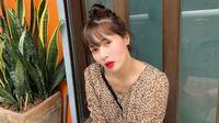 HyunA (Instagram/ hyunah_aa)