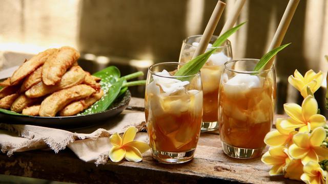 10 Minuman Khas Bali Yang Unik Dan Segar Dengan Segala Khasiatnya Untuk Kesehatan Hot Liputan6 Com