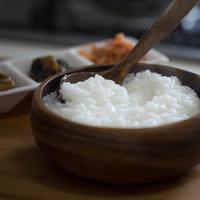 bubur nasi/copyright: shutterstock