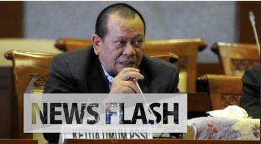 Kejaksaan Agung memastikan tak akan mengambil alih kasus dugaan korupsi yang diduga dilakukan La Nyalla Mattalitti.