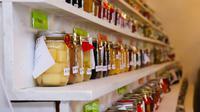 Ilustrasi Pengawet Makanan (Foto: Pixabay/Justina Nagy)