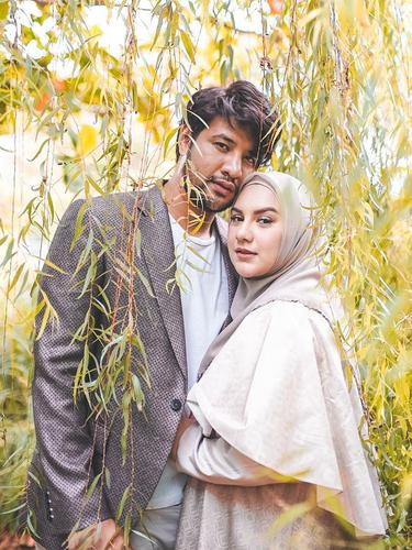 [Fimela] Irish Bella dan Ammar Zoni