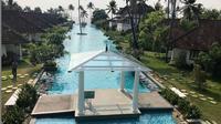 Dampak Pandemi, Hotel Mewah di India, Aveda Resort, Berubah Jadi Peternakan Ikan. (dok.Instagram @foodie_suz/https://www.instagram.com/p/BhQ_G0FhcO4/Henry)