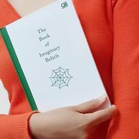 The Book of Imaginary Beliefs./Copyright Endah