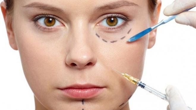 perawatan menghilangkan kantung mata