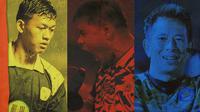 Liga 1 - Trivia Barisan Kiper Beken yang Bakal Meramaikan Liga 1 2021 (Bola.com/Adreanus Titus)
