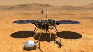 Wahana InSight NASA