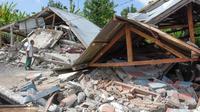 Gempa Lombok Akibatkan Korban Tewas dan Luka-Luka (Liputan6.com)