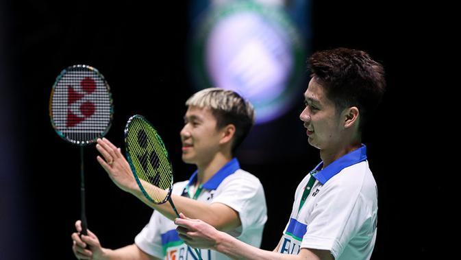 Berita Badminton All England Hari Ini - Kabar Terbaru ...