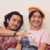Bintangi film bersama, ini kompaknya Bryan Domani dan Mawar Eva bikin penggemar baper. (Sumber: Instagram/@filmsinofficial)