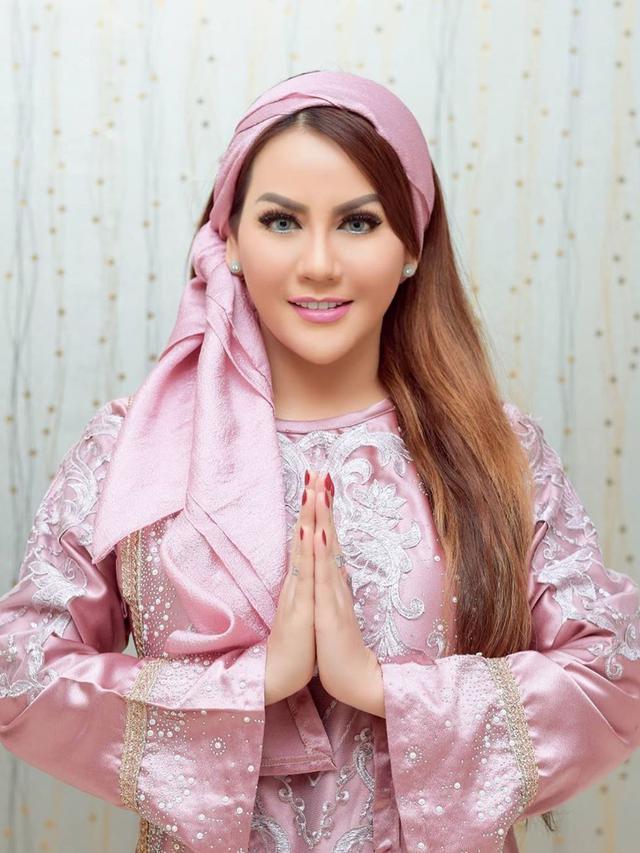 Nita Thalia Sempat Ditawari Jadi Istri Kedua Raffi Ahmad