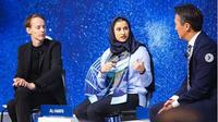 Mengenal Sarah Al Amiri, Sosok Penting dalam Misi UEA ke Mars. (dok.Instagram @sarahamiri1/https://www.instagram.com/p/BzdGvq0pHhf/Henry)
