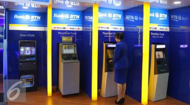 20160722-ATM Bank BTN- Tax Amnesty-Jakarta- Angga Yuniar