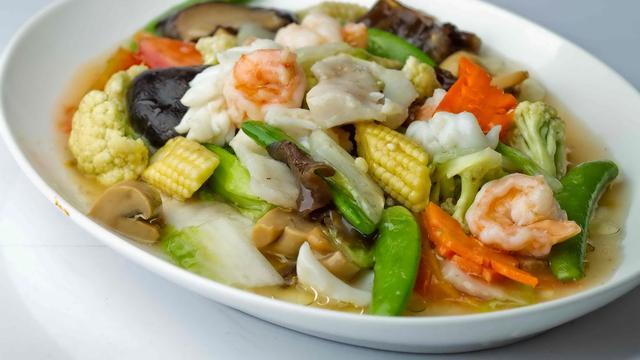 Cara Membuat Capcay Hidangan Sederhana Kaya Nutrisi Lifestyle