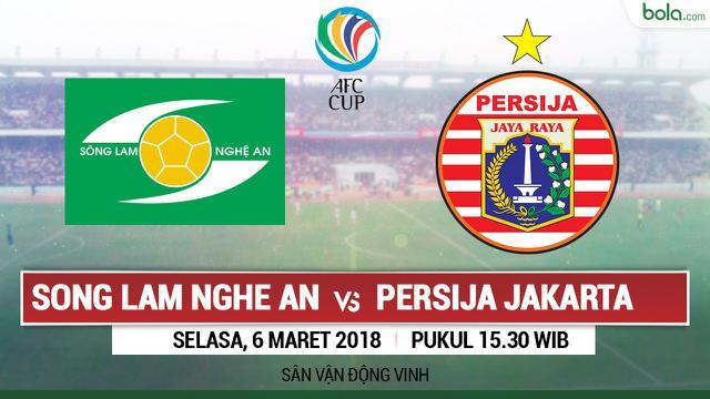 Prediksi Piala Afc Ujian Terberat Persija Jakarta Bola Liputan6 Com