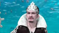 Adegan miniseri Princess Mermaid di SCTV (Dok Starvision Plus)