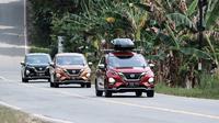 Keseruan menjelajah wisata di Kalimantan Timur bersama All New Nissan Livina (FOTO: Fimela)