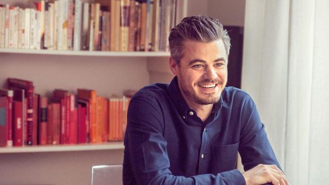 Scott Harrison (Forbes)