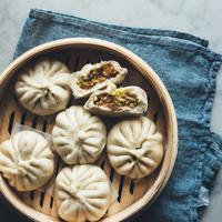 Resep bakpao daging, menu tak biasa untuk temani sarapan pagi. (Via: oandoeats.com)