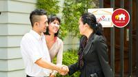 Untuk mendapatkan agen yang tepat yang dapat membantu mewujudkan impian Anda untuk memiliki rumah, maka Anda dapat menyeleksinya.