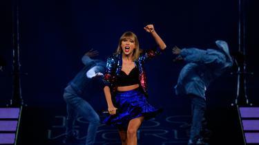 [Bintang] Taylor Swift