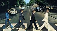 """Band legenda ini sudah memiliki 12 album sejak 1963, dalam album kesebelasnya """"Abbey Road"""" yang dirilis pada 26 September 1969 di AS."""