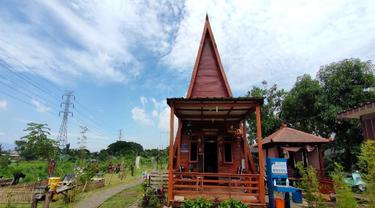 Menikmati Pagi Belajar Dengan Komunitas di Tabalong Cirebon