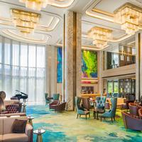 Hotel The InterContinental (Foto: The InterContinental)