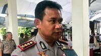 Dirlantas Polda Jawa Barar Kombes Pol Prahoro Tri Wahyono (Nur Habibie/Mereka.com)