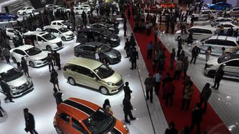 Daftar Mobil Terlaris di Indonesia Selama Agustus 2021