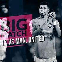 Berita Video Big Match, Manchester City Vs Manchester United, Solskjaer Punya Rekor Bagus Saat Hadapi Tim Elit