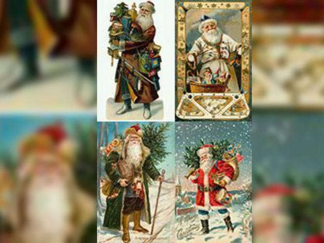 Kisah Pria Di Balik Sosok Father Christmas Atau Santa Claus Global Liputan6 Com