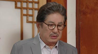 Kim Yong Gun dalam drama Iron Daughters-in-Law. (Tangkapan layar YouTube MBCdrama)