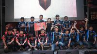 Para pemenang Lenovo Gaming League (Liputan6.com/Tia Asmara)