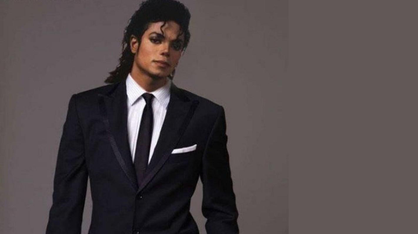 Michael Jackson (USA Today)