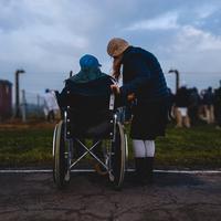 Ilustrasi penyandang disabilitas | unsplash.com/@joshappel