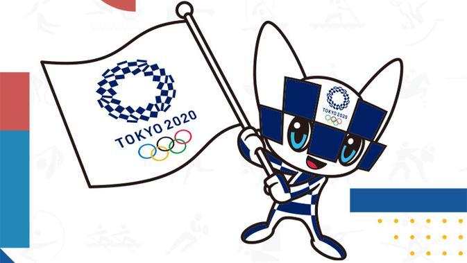 Jadwal Lengkap Pertandingan Atlet Indonesia di Olimpiade ...