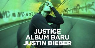 Justin Bieber bakal mengeluarkan album terbaru! Yuk cek info selengkapnya di video di atas!