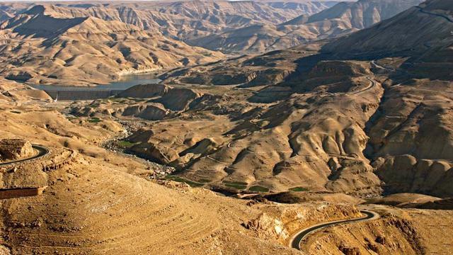 Sungai Jordan
