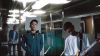 Rilis di situasi pandemi, NOAH buat video musik Kala Cinta Menggoda dengan unik. (Dok. Musica)