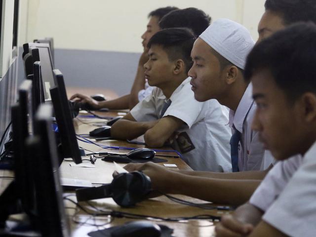 Faktor Penentu Siswa Naik Kelas dan Lulus pada 2021